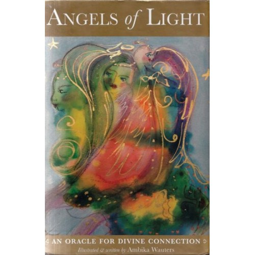 Angels of Light Oracle