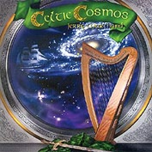 Celtic Cosmos by Jerry Marchand