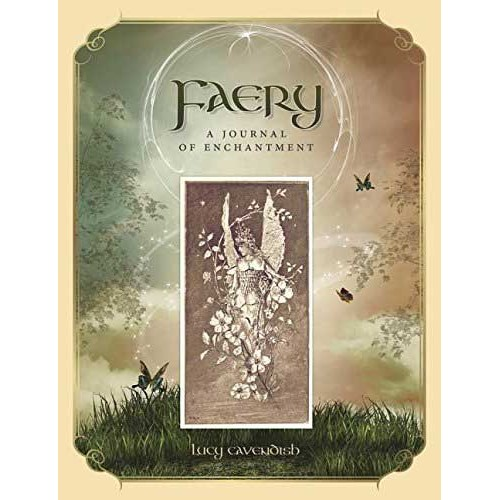 Faery A Journal of Enchantment