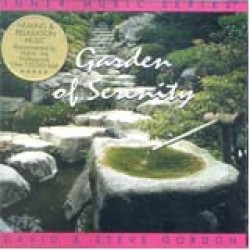 Garden of Serenity by Gordon