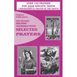 Helping Yourself with Selected Prayers Vol 1