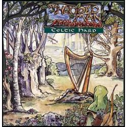 Hooded Man Celtic Harp Music by Jerry Marchand