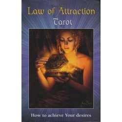 Law of Attraction Tarot Card Deck