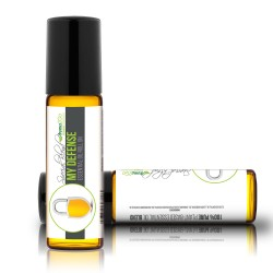 My Defense All-Natural Essential Oil | Immunity Booster | Therapeutic Grade